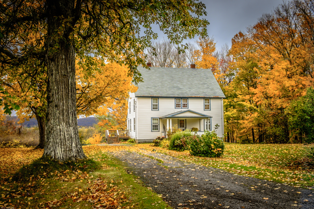 Country Cottage